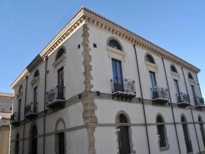 Hotel Palazzo Fortunato - Sant'Agata di Militello - Foto 10