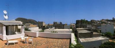 Hotel Villa Augustus - Lipari - Foto 41