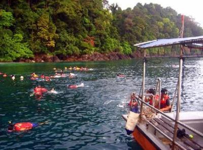 Redang Pelangi Resort Image Redang Pelangi Resort is