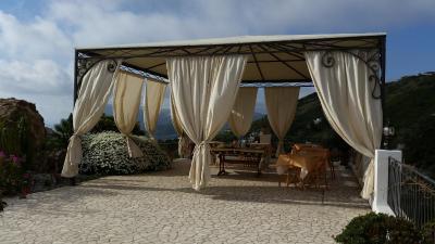 B&B Villa Maristella - Lipari - Foto 7