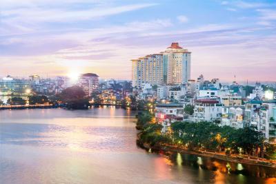 Khách Sạn Sofitel Plaza Hà Nội