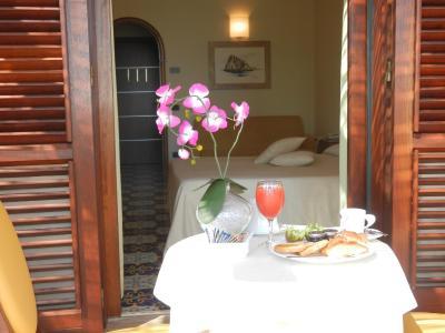 Hotel Aktea - Lipari - Foto 12