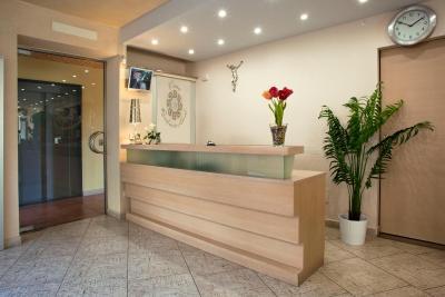 Motta Residence Hotel - Motta Sant'Anastasia - Foto 1