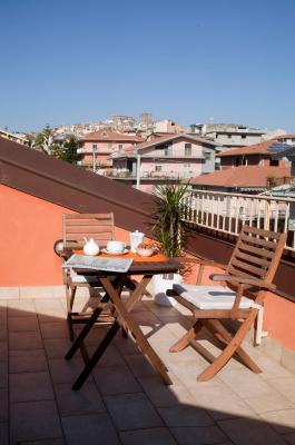 Motta Residence Hotel - Motta Sant'Anastasia - Foto 12