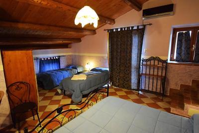 B&B Giucalem La Casa negli Orti - Piazza Armerina - Foto 10