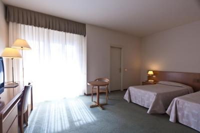 Hotel San Michele - Caltanissetta - Foto 20
