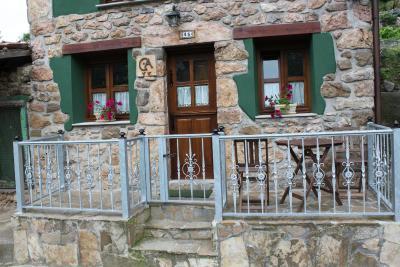 Casa de campo Ca´Presentina (España Proaza) - Booking.com