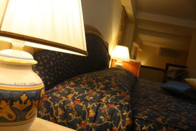 Hotel Elimo - Erice - Foto 7