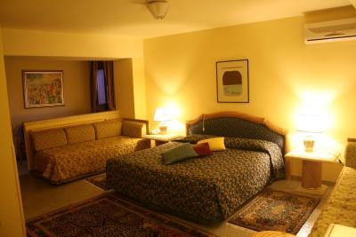 Hotel Elimo - Erice - Foto 44