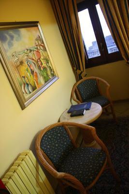 Hotel Elimo - Erice - Foto 17
