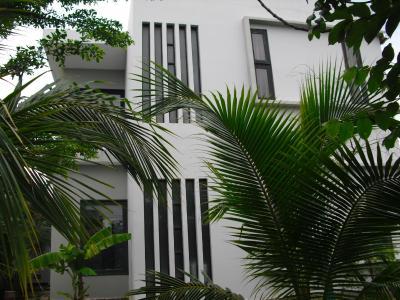 Van Nguyen Minihouse