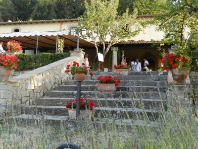 Agriturismo Il Daino - San Piero Patti - Foto 40