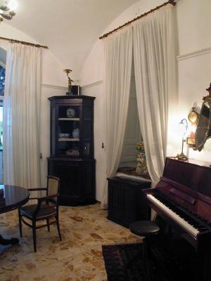 Hotel Villa Augustus - Lipari - Foto 26