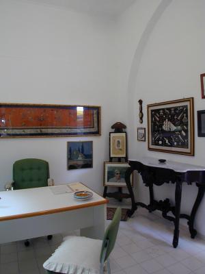Hotel Villa Augustus - Lipari - Foto 29