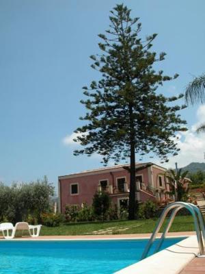 Agriturismo Villa Luca - Sant'Agata di Militello - Foto 20
