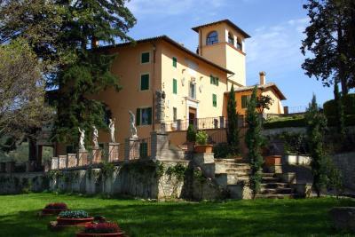 Spoleto Italy Hotels Spoleto Hotel Photo