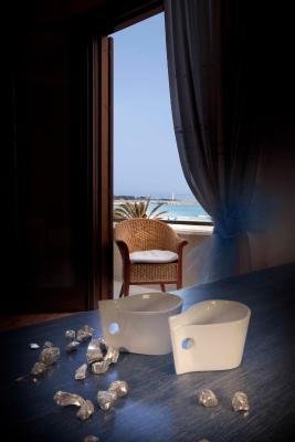 Hotel Mira Spiaggia - San Vito Lo Capo - Foto 21