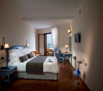 Hotel Mira Spiaggia - San Vito Lo Capo - Foto 11