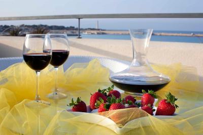 Hotel Mira Spiaggia - San Vito Lo Capo - Foto 35