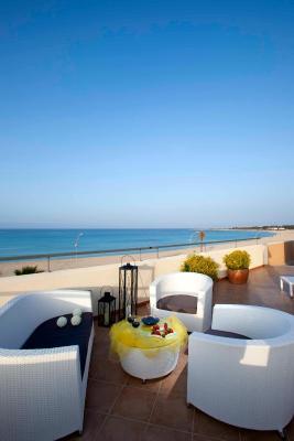 Hotel Mira Spiaggia - San Vito Lo Capo - Foto 32