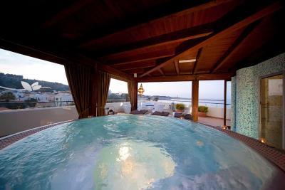 Hotel Mira Spiaggia - San Vito Lo Capo - Foto 41
