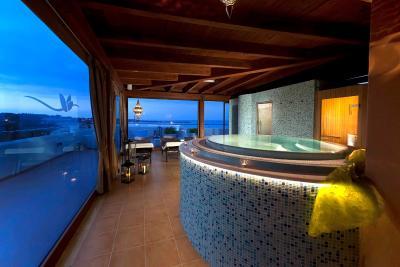 Hotel Mira Spiaggia - San Vito Lo Capo - Foto 17