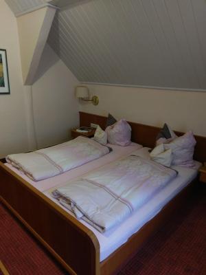 Hotel restaurant kleine m we deutschland borkum for Kleine design hotels deutschland