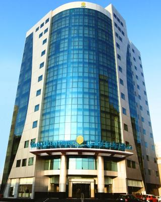 Golden Hotel Restaurant Doha