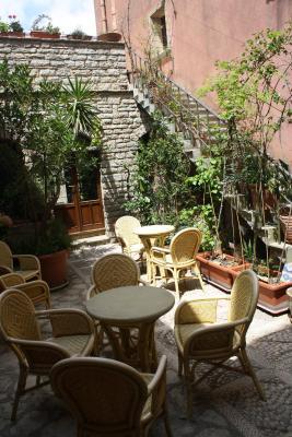 Hotel Elimo - Erice - Foto 14