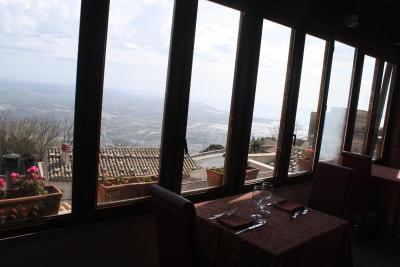 Hotel Elimo - Erice - Foto 31