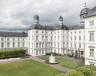 Sterne Grand Hotel Beatrix