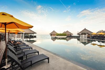 Resort Goldcoast Sepang, Kampong Bagan Lalang, Malaysia