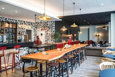Hotel ibis styles barcelona city bogatell spagna - B b barcellona centro bagno privato ...