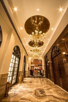 Hotel booking in amritsar near golden temple
