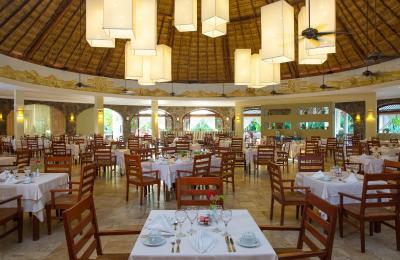 Resort Valentin Imperial Maya Puerto Morelos Mexico