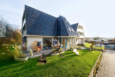 Hotel muschelgrund deutschland cuxhaven for Moderne hotels deutschland
