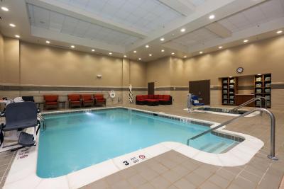 Hilton Garden Inn Clifton Park Ny