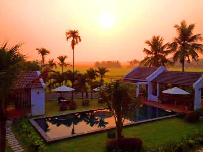 GEM Hoi An Villa