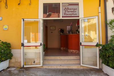 Albergo Perseo - Portopalo di Capo Passero - Foto 42