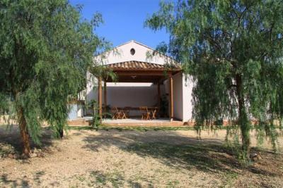 Agriturismo Baglio Donna Santa - Dattilo - Foto 19