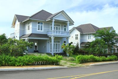 An Phu Beach Villas