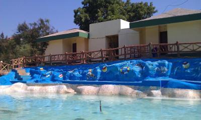 Pali Beach Resort Utan India