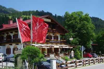 romantik hotel alpenhof deutschland bayrischzell. Black Bedroom Furniture Sets. Home Design Ideas