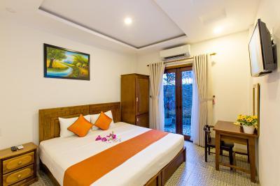 Hoi An Sala Hotel