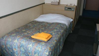 photo.5 ofビジネスホテル モトナカノ