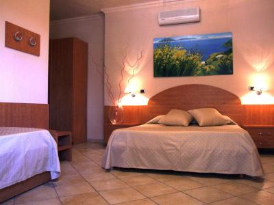 Residence Hotel La Giara - Lipari - Foto 3
