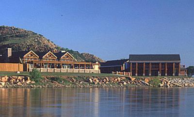 Quartz Mountain Resort Lugert Ok Booking Com