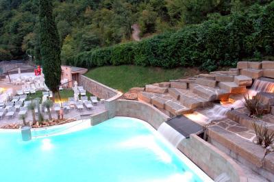 R seo euroterme wellness resort italia bagno di romagna - Euroterme bagno di romagna booking ...
