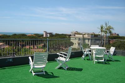 Hotel Mediterraneo (Italien Marina di Pietrasanta) - Booking.com