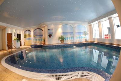 Hotel carlton park rotherham uk - Gyms in rotherham with swimming pools ...